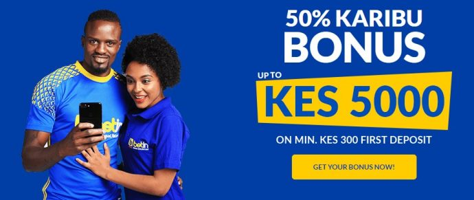 Who Owns Betin Kenya? Here Are The Coast Based Owners