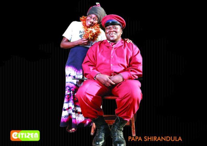 Papa Shirandula Net Worth, Salary And Property He Owns