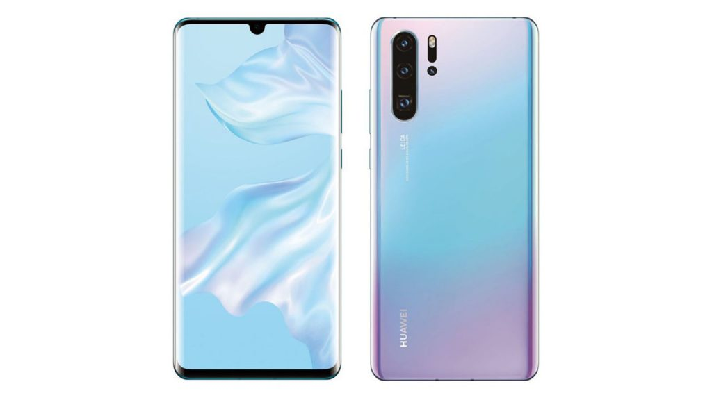 latest prices of huawei p30 pro phones across the world