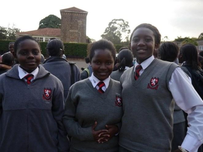 Kenya High Board Of Management and Parents Teachers Association Members