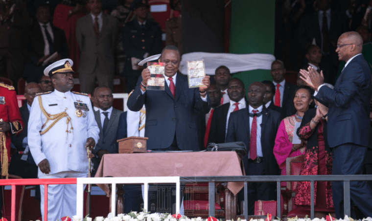 List Of Kenyans Allegedly Hiding Millions In Their Houses