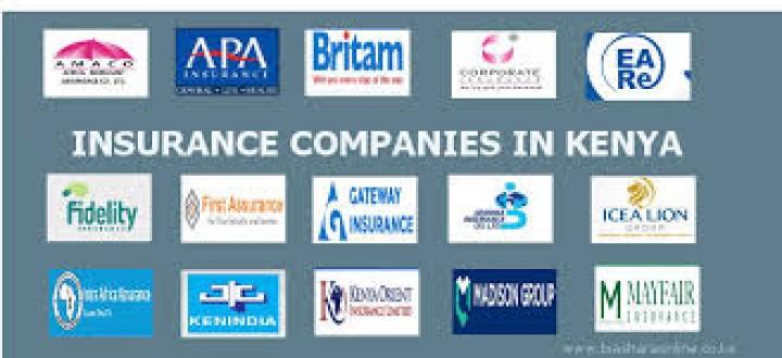 List Of Insurance Companies In Kenya Whownskenya