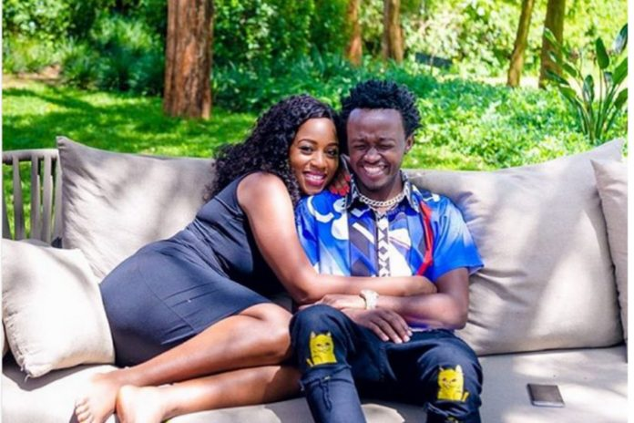 Bahati Biography, Music Career, Net Worth Family, YouTube Earnings and Awards