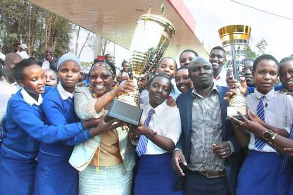 Top 10 Best Female High School Principals in Kenya
