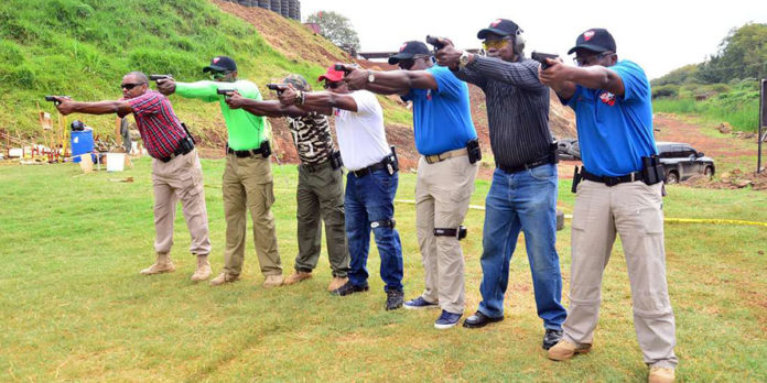 How to Become a Licensed Gun Owner in Kenya