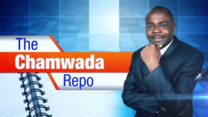 Alex Chamwada Biography, Age, Education, Family, Career and Awards