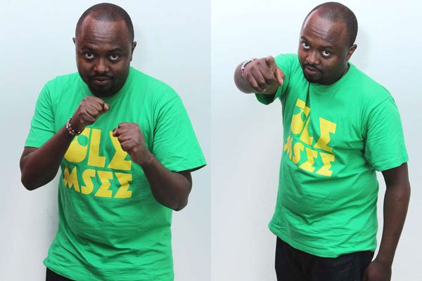 Jaymo Ule Msee Biography, Real Name, Education, Character, Career and Brand Endorsements