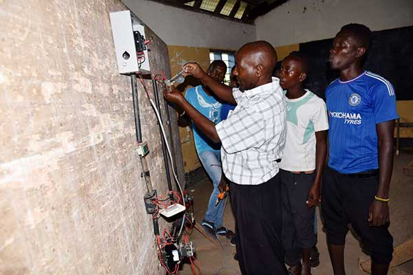 Allowances And Salaries Of technical and vocational training Tutors In Kenya