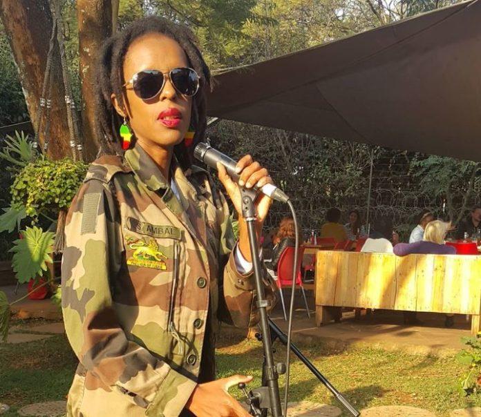Njambi Koikai Biography, Education, Family, Career and Endometriosis Struggle