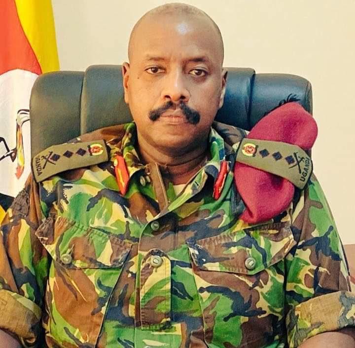 Museveni's Son Lt. Gen. Muhoozi Kainerugaba Biography, Education, Career &  Health | whownskenya
