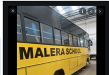 Malera Mixed Secondary School Principal, Performance And Challenges